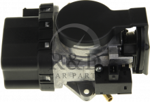 5950191, Saab, 9-5, Engine, Engine control, Exhaust, Throttle body, Inlet, Throttle, Body, 2004-2010, Oe, Supplier