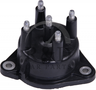 3342442, 3342862, 3449925, Volvo, 440, 460, 480, Electrical, Ignition, Distributor caps, Distributor, Cap, 440/460/480