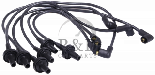 270561, Volvo, 240, 260, 760, Electrical, Ignition, Ignition leads, Lead, Set, B28e/b28f, 240/260/760