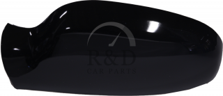 39971182, Volvo, S60, S80, V70, XC70, Body, Mirrors, Interior, Grilles, Bumpers etc., Mirror, Cover, Lh, Paintable, S60/s80/xc70/v70