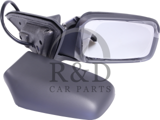 30623538, 30800264, 30865853, Volvo, S40, V40, Body, Mirrors, Interior, Grilles, Bumpers etc., Complete, Outer, Mirror, Rh, Electric, With, Heating, S40/v40