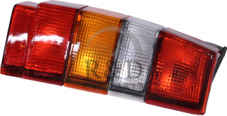 3518908, 9127607, Volvo, 740, 760, 940, 960, Lighting, Tail lamps, Tail, Lamp, Lh, 5d, 740/760/940/960