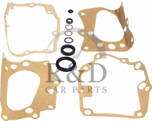 271575, Volvo, 240, 740, 940, Gasket, Set, For, Gearbox, M47, 240/740/940