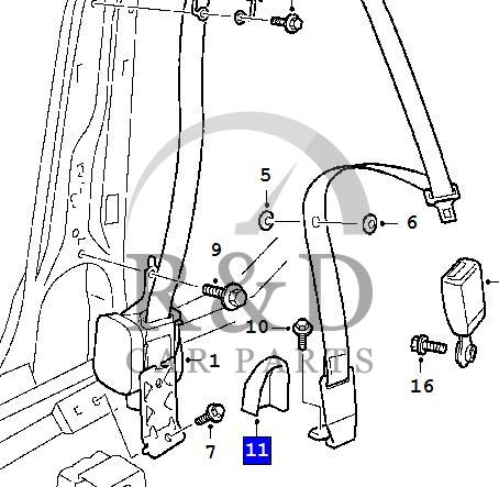Saab 9 3 Interior