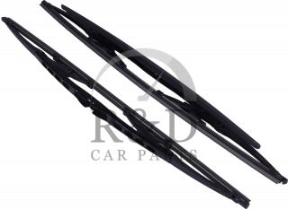 1392219, 271491, 274381, Volvo, 740, 940, Body, Wiper, Wiper blades, Maintenance, Windscreen, Interior, Washer, Blade, Set, 740/760/780/940