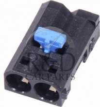 12791220, Saab, 9-3, Contact, Housing, Optical, Cable, 9-3ss