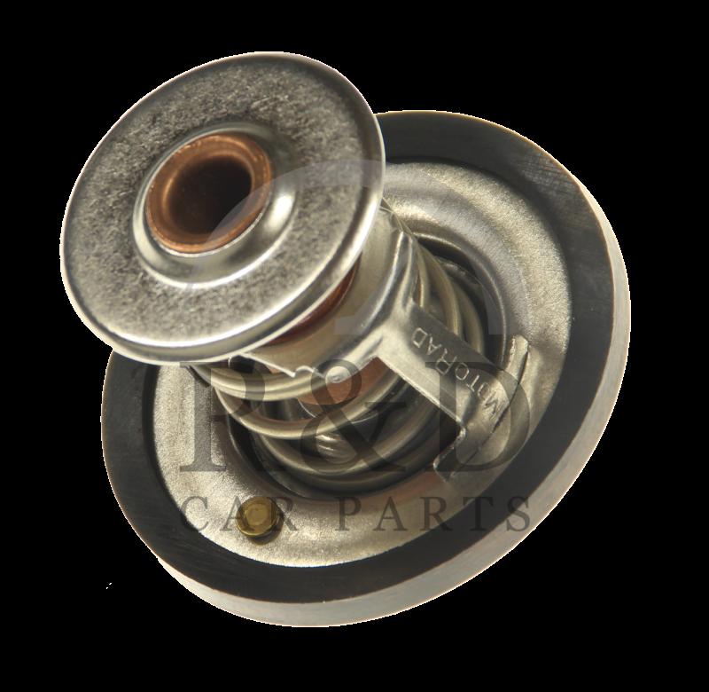 New Thermostat Volvo V70 S40 S80 S60 850 S70 960 C70 V40 S90 V90 1997-1998