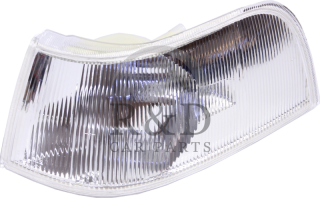 9126555, 9178227, Volvo, 960, S90, V90, Lighting, Corner lamps, Front, Corner, Lamp, Lh, 960/s90/v90