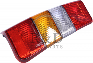 1372439, Volvo, 240, 260, Lighting, Tail lamps, Tail, Lamp, Lh, 5d, 240/260