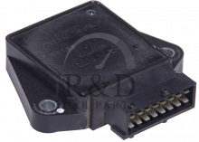 55352173, Saab, 9-3, Electrical, Sensors, Switches, Other, Ion, Module, 9-3ss