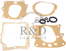 271574, Volvo, 240, 260, 740, 760, 940, 960, Gasket, Set, For, Gearbox, M45/m46, 240/260/740/760/940/960