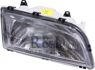 30855748, Volvo, S40, V40, Lighting, Head lamps for right hand drive, Head, Lamp, Rh, S40/v40