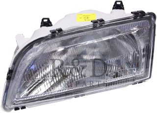 30855747, Volvo, S40, V40, Lighting, Head lamps for right hand drive, Head, Lamp, Lh, Rhd, S40/v40