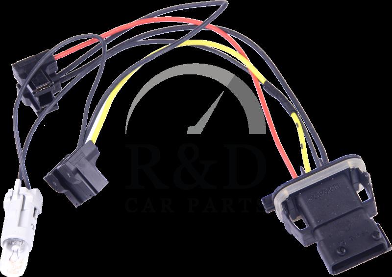 Phenomenal Cable Harness Headlamp Halogen Saab 9 5 5400015 Wiring Database Ittabxeroyuccorg