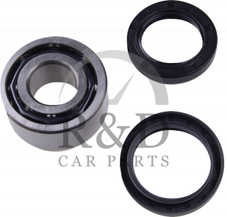 8815128, Saab, 95/96, Suspension, Wheel hubs, Wheel bearing kits, Steering, Bearings, Front, Seals, Wheel, Bearing, Kit