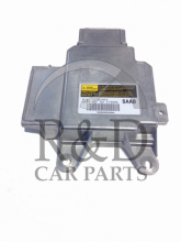 12762953, Saab, 9-3, Electrical, Airbag, Airbag modules, Electronic, Unit, Roll, Over, Bar, 9-3cv
