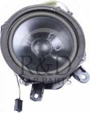 12762494, Saab, 9-3, Speaker, Front, Door, 9-3ss, Used