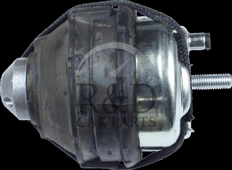 engine mount rear 5 cylinder turbo diesel volvo s60 s80. Black Bedroom Furniture Sets. Home Design Ideas