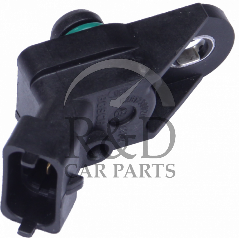 Throttle Position Sensor Xc90: Inlet Pipe Sensor Saab 2.2 TID, 5167895