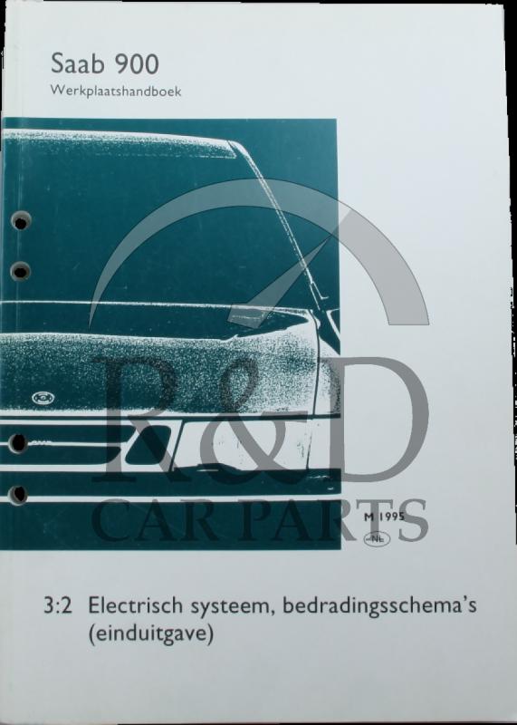 Diagram 1985 1995 Saab 900news Electrical System Wiring Diagrams Service Manual Oem 95 Full Version Hd Quality Oem 95 Diagramsolden Unbroken Ilfilm It