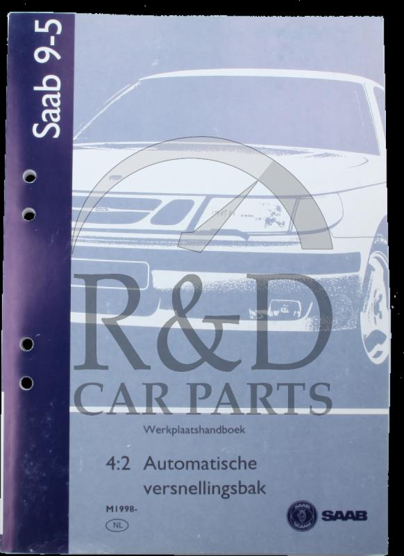 workshop manual saab 9 5 4 2 atomatic gearbox rh rendcarparts com service manual saab 9-5 download saab 9-5 workshop manual download