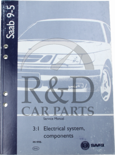 service manual saab 9 5 3 1 electrical system rh rendcarparts com saab 9-5 service manual pdf saab 9-5 service manual pdf