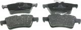 13322091, 32017848, 32019591, 93183140, 93190338, 93192623, Saab, 9-3, Brakes, Brake pads, Rear, Offer:, Brake, Pads, Sport, 15, En, 16, Inch, Genuine