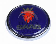 12769689, 12831661, 12844160, Saab, 9-3, Emblem, Tailgate, Estate/convertible