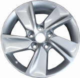 "13241704, Saab, 9-5, Accessories, Alloy wheels, 17"", Alloy, Wheel, Alu, 100, 9-5ng"