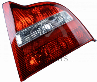 9187925, Volvo, S80, Lighting, Tail lamps, Tail, Lamp, Rh