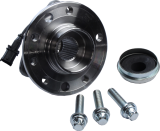 12796081, 12799815, 93175327, 93186387, Saab, 9-3, Suspension, Wheel hubs, Wheel bearing kits, Steering, Bearings, Front, Seals, Wheel, Hub, With, Abs, Sensor, 9-3ss