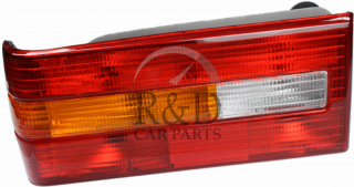 3518163, 3518171, Volvo, 740, Lighting, Lamps usa-style, Tail, Lamp, Usa, Lh