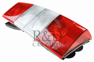 9126884, 9126962, 9159662, Volvo, 960, V90, Lighting, Lamps usa-style, Tail, Lamp, White, Usa, Rh, 5d, 960/v90