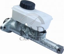 OEM ATE Brake Master Cylinder new for Volvo S60 S80 V70 XC70 w//o DSTC only