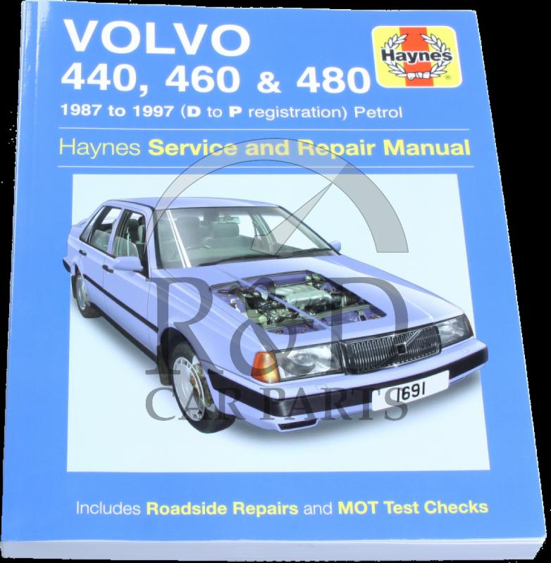 haynes volvo 440 460 and 480 rh rendcarparts com Haynes Repair Manuals Mazda Haynes Repair Manual 1987 Dodge Ram 100