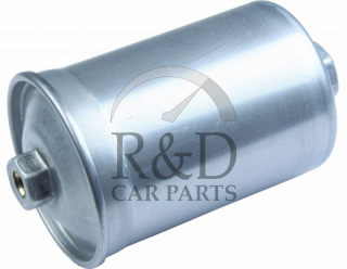 Fuel filter Volvo 240/360/340/740/760/940/960/S90/V90, 1389450R&D Car Parts, specialist in Volvo and Saab parts