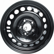 12761979, 12785706, 12802288, Saab, 9-3, Accessories, Steel rims, Rims, Original, 15