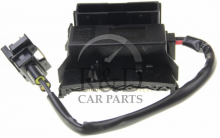 12782028, 24418356, Saab, 9-3, Relay, Box, Fan, Motor, Single, B207, X18xe