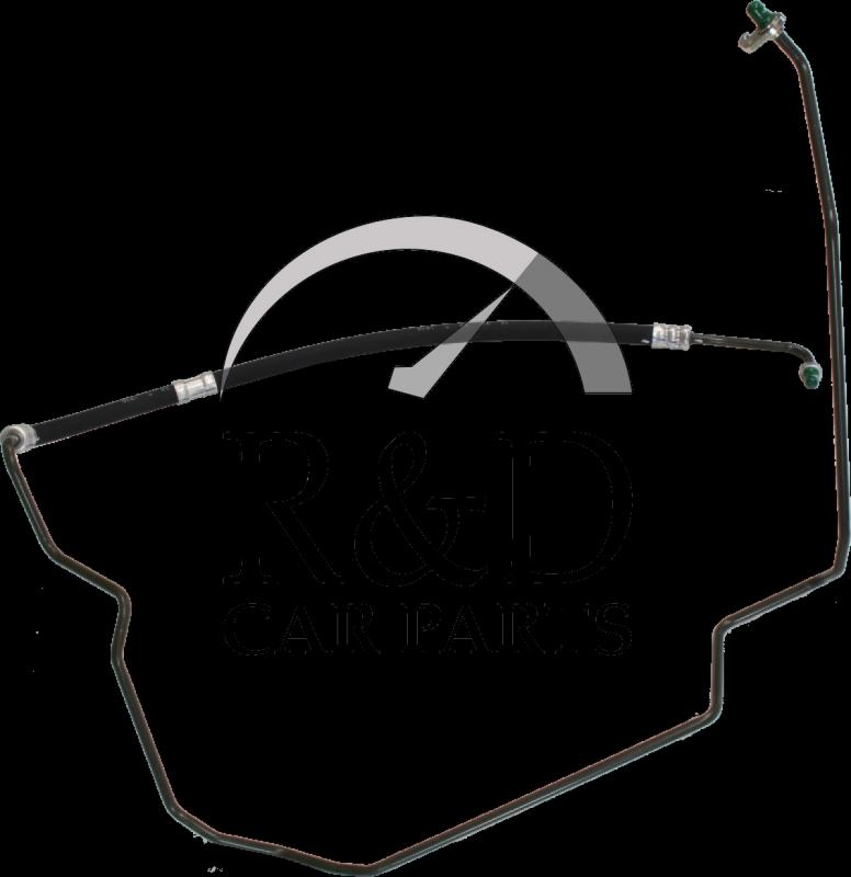 power steering hose volvo xc90  30636901