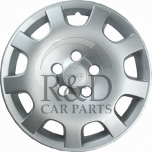 40013043, 5230933, Saab, 9-3, 9-5, Accessories, Steel rims, Wheel caps, Wheel, Cover, Steel, Rims, 9-3v1/9-5