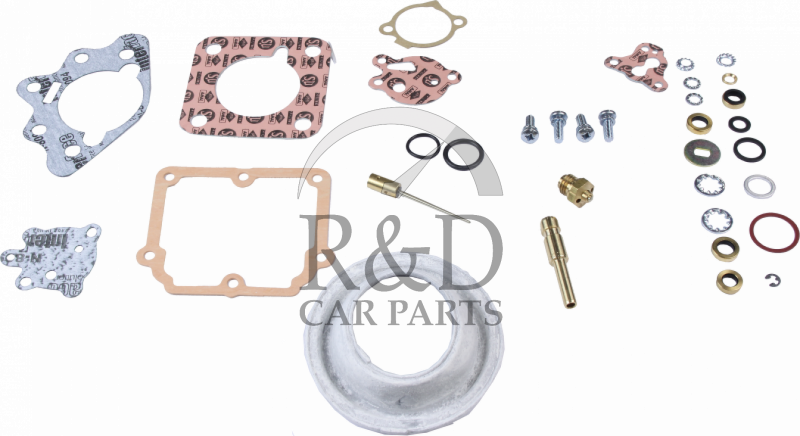 Repair kit Carburetor Stromberg 175 Saab 99, 900 B201