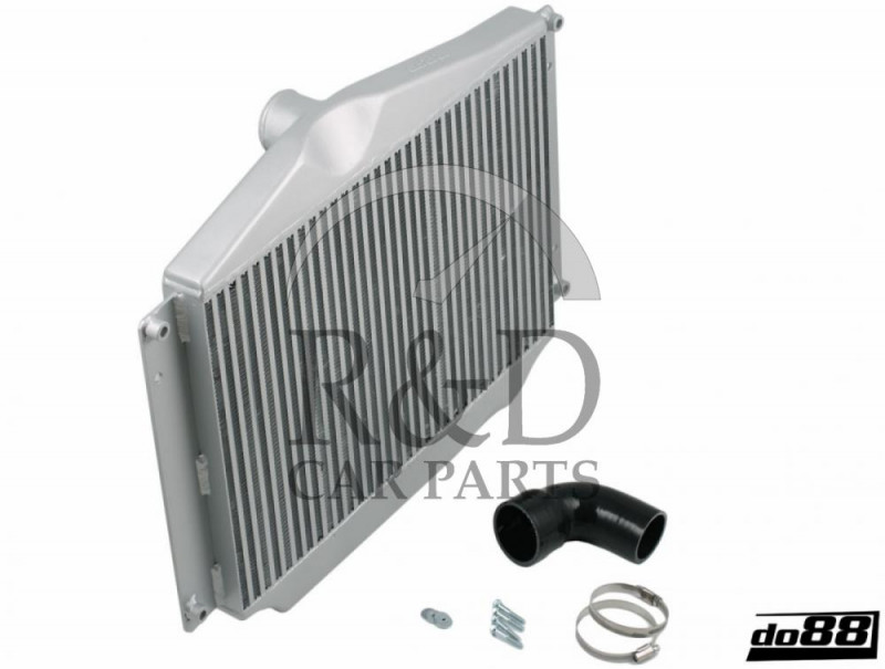 fullsize volvo radiator products air condenser conditioning