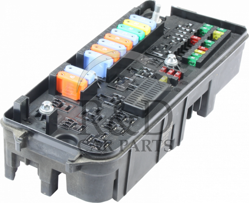 relais and fusebox Saab 9-3, 12783072