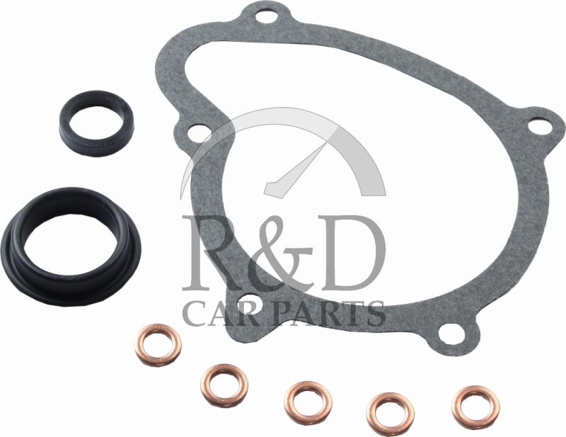 Water Pump Gasket >> Water Pump Gasket Set Volvo 960 940 780 760 740 340 360 240